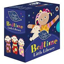 Nella notte giardino della buonanotte piccolo Library Board Set Libro per bambini STORIA