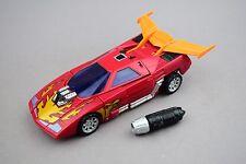 Transformers Classics Rodimus Deluxe Figure Hasbro