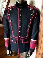 DOLCE&GABBANA absolutely stunning MILITARY style JACKET - Size L