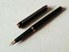 Stylo plume vulpen fountain pen fullhalter penna DUPONT CLASSIC nib writing 鋼筆