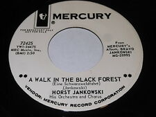 Horst Jankowski: A Walk In The Black Forest / Nola 45