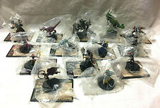 WORLD OF WARCRAFT GAME MINIATURES AND TRADING CARDS CARDS NEW IN PACKAGE