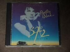 Betty Blue Soundtrack Gabriel Yared (CD, Jul-1996, Virgin)