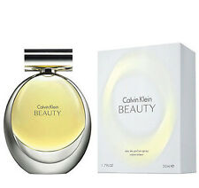 BEAUTY de CALVIN KLEIN - Colonia / Perfume EDP 50 mL - Mujer / Woman / Her