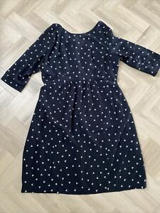 Seraphine Maternity Dress, Size 12, Excellent Condition