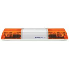 Vision Alert Light Bar 742mm halogen rotator light bar (24 volt)