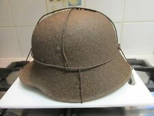 GERMAN HELMET GOOD CONDITION