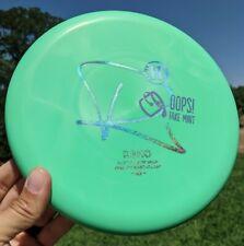 Rare Fake Mint K3 Reko Kastaplast Disc Golf NEW 174g OOPS