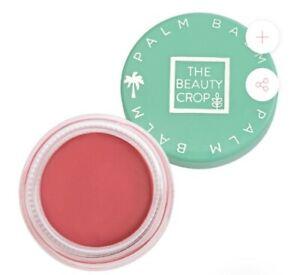 The Beauty Crop Palm Balm Lip & Cheek&Eyelid Colour Mauve Wave Coconut Apricot