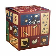 More details for harry potter countdown to christmas advent calendar 24 gifts
