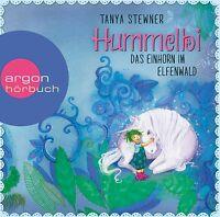 HUMMELBI - DAS EINHORN IM ELFENWALD  2 CD NEU