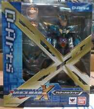 Bandai D-Arts Rockman X Ultimate Armor Megaman action figure in stock!