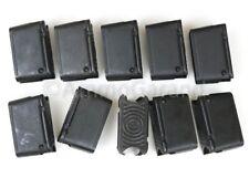 10-pack of M1 Garand En Bloc Clips 8rd Enbloc Clip New Us Made Parts 30-06