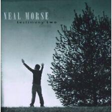 "NEAL MORSE ""TESTIMONY 2"" 2 CD NEW+"