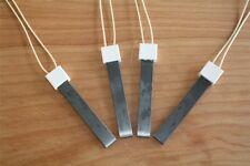 Hochtemperatur Keramik - Heizelement, Heizstab, Elektroheizstab bis 1100 Grad