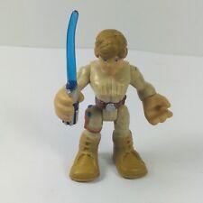Playskool Star Wars Galactic Heroes Bespin Luke Skywalker Empire Strikes Back