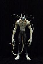 FEWTURE DEVILMAN ACTION FIGURES First series Amon flesh repaint version