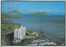 12 Vtg Kahala Hilton Hotel + Koko Head Crater Postcard Lot Unused travel hawaii