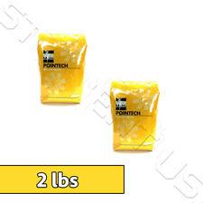 Dental Alginate 2 Lb Impression Material Fast Set Dustless 2 1 Lb Bags
