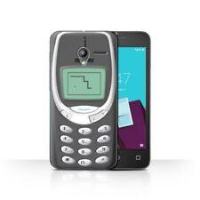 Étuis, housses et coques gris Pour Nokia 6 pour téléphone mobile et assistant personnel (PDA) Nokia