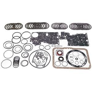 Auto Trans Master Repair Kit Pioneer 752018