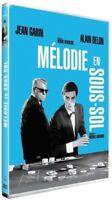 Mélodie en sous-sol DVD NEUF SOUS BLISTER