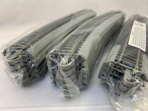 FULL OVEL 16 PIECES OF BACHMANN E-Z HO SCALE TRAIN TRACK NEW