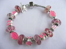 Handmade Agate Silver Plated Fine Bracelets