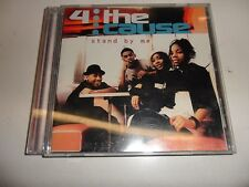 Cd  Stand By Me von 4 the Cause