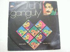 SUNIL GANGULY BOLLWOOD LP RECORD RARE GUITAR ELECTRIC 1979 RARE LP BOLLYWOOD VG+