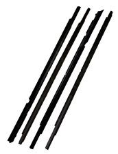 OEM MITSUBISHI Door Belt Molding Window Belt Line 4Set Lancer  2008-17 GENUINE