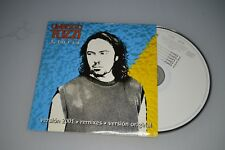 Umberto Tozzi – Gloria (REMIXES). CD-SINGLE Promo
