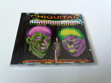 "CHIQUITAN ""LOS GITANOS TENEMOS GRACIA"" CD 8 TRACKS PRECINTADO SEALED"