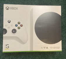 Xbox Series S 512GB Console Microsoft NEW IN HAND FREE EXPIDITED SHIPPING NOW