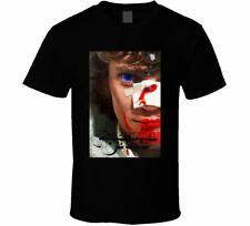 A Clockwork Orange Alex Malcolm McDowell Kubrick Classic Movie Fan T Shirt