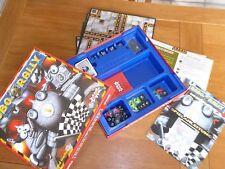 Robo-Rally (Amigo-Ausgabe) Strategie Vorstellungsvermögen