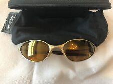 OAKLEY E wire sunglasses 90´s xx romeo