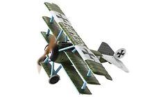 CORGI Fokker DR.1 Triplane 'K', Lt. Friedrich 'Fritz' Kempf, Jasta 2~AA38306