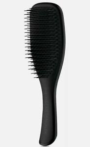 Tangle Teezer The Wet Detangler Hair Brush - black