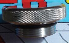 Rover V8 Engine,TVR,SD1,Hot Rod,Cobra, Marcos Billet Aluminium Oil Filler Cap.