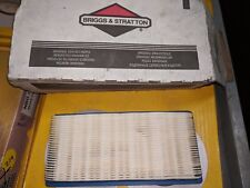 BRIGGS AND STRATTON Filtro de Aire P/N 710266