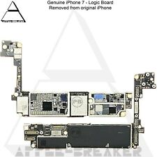 Genuine Apple iPhone 7 Logic Board Mother Board For Parts Only