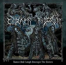CARACH ANGREN-DANCE AND LAUGH AMONGST THE ROTTEN-CD-symphonic-black-metal