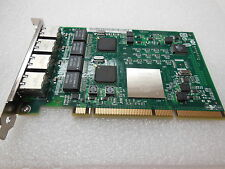 Intel IBM PRO/1000 GT Quad Port Server Adapter 73P5219 FRU 73P5209