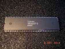 Tmp68000p-10 Toshiba compatible to mc68000 Motorola