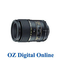 New Tamron SP AF 90mm F/2.8 f2.8 Di 1:1 Macro for Nikon