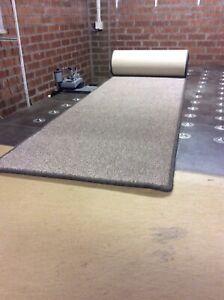 Carpet Hallway Extra Long Runner , 430x65cm,