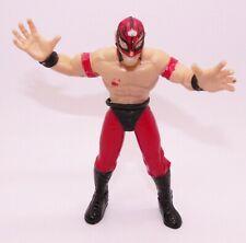 WCW Rey Mysterio Loose Wrestling Action Figure Toy Biz 1999
