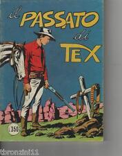 TEX - IL PASSATO DI TEX - N.83 - GENNAIO 1971