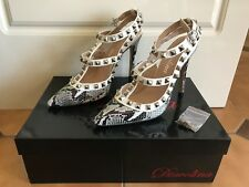 Adore Snake by Diavolina Shoes Size AUS 5